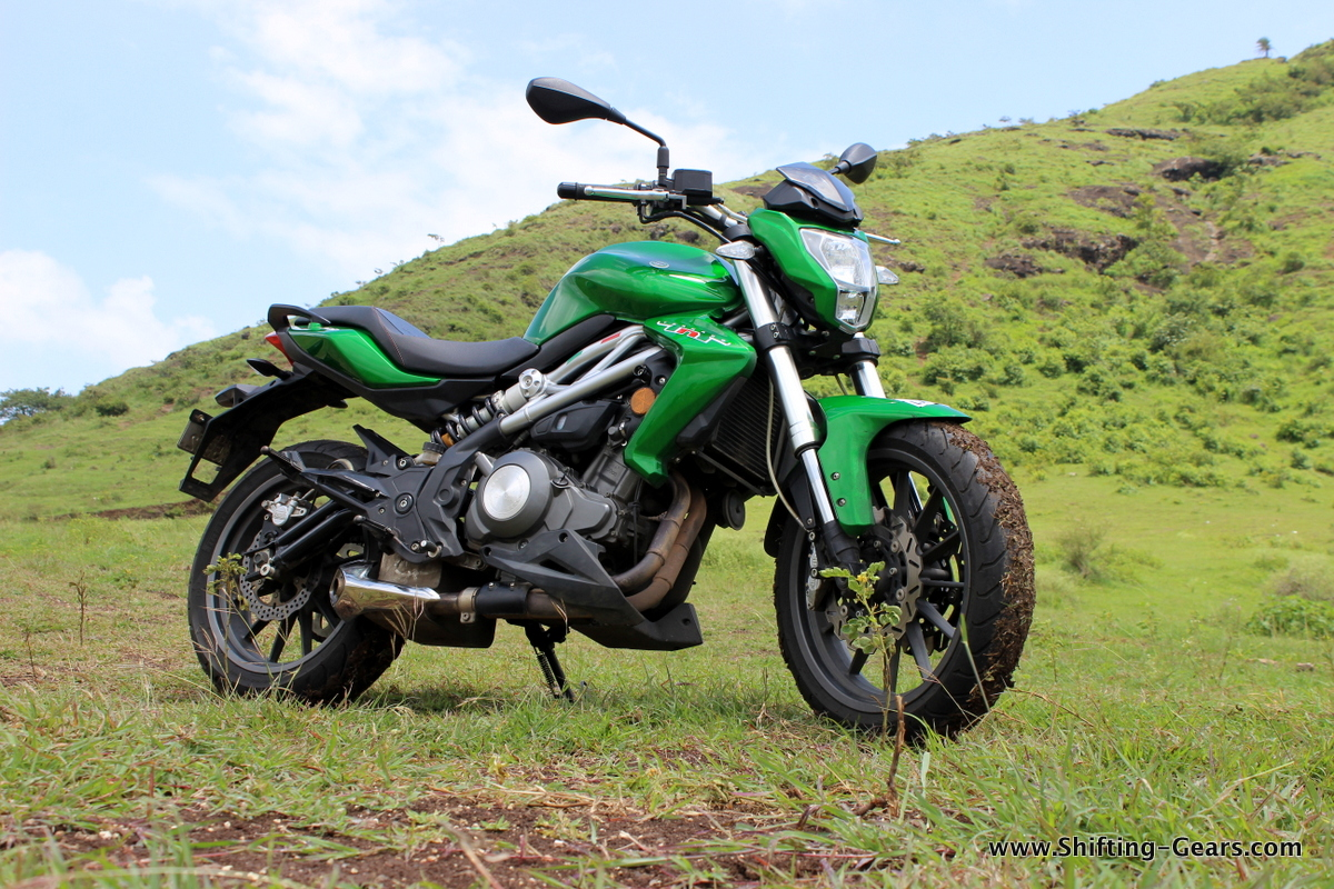 Dsk Benelli Tnt 300 Photo Gallery Shifting Gears