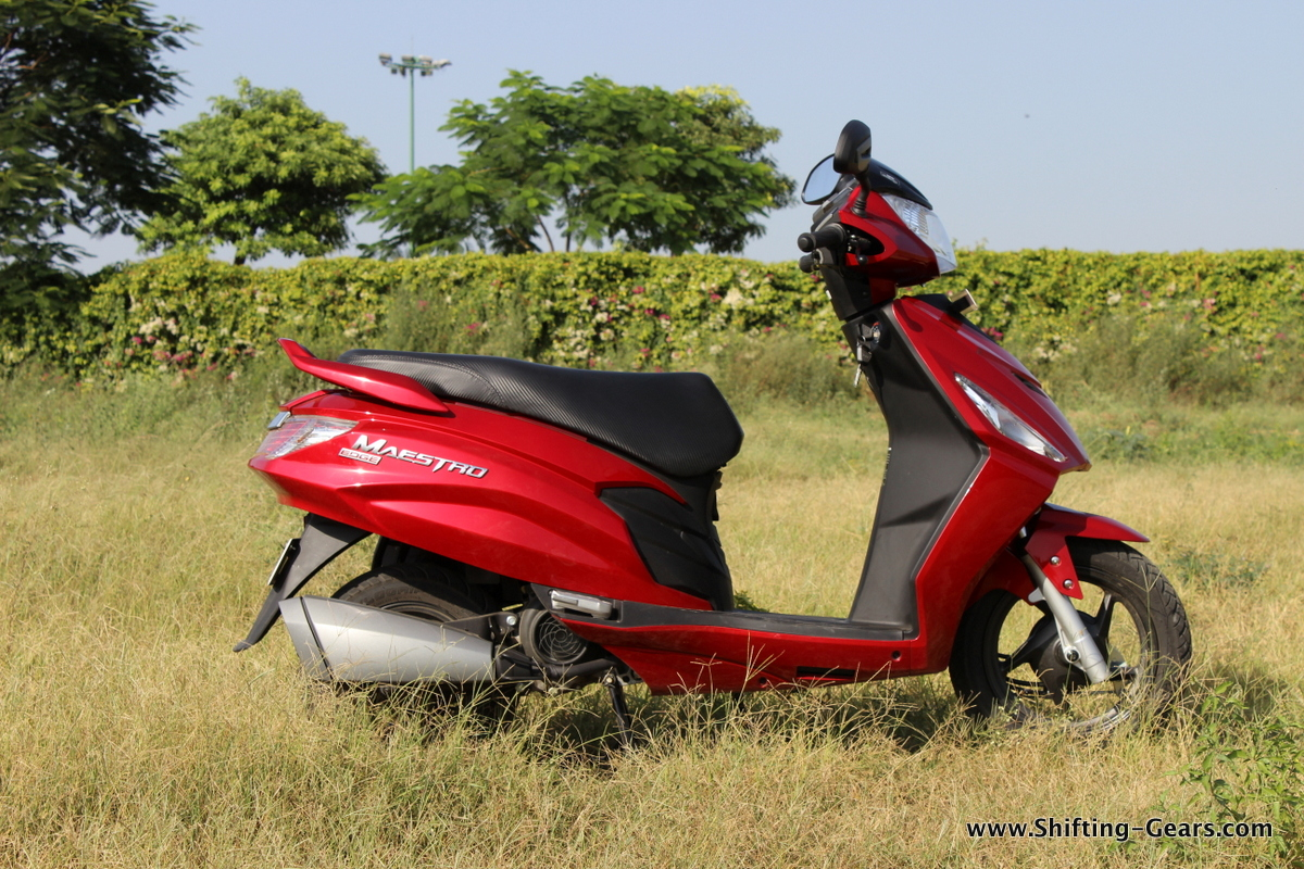 sales promotion report of honda india New delhi: honda motorcycle & scooter india (hmsi) friday said honda grazia has breached the sales milestone of 100,000 units in less than five months of launch hmsi had launched the scooter grazia in november 2017 yadvinder singh guleria, senior vice president - sales and marketing, hmsi, said.