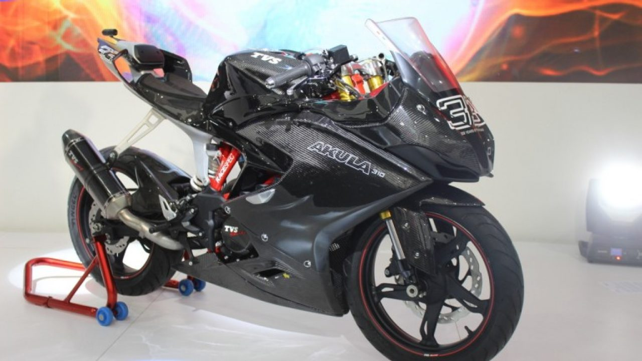 TVS gets patent for semi-AMT two-wheeler gearbox | Shifting-Gears