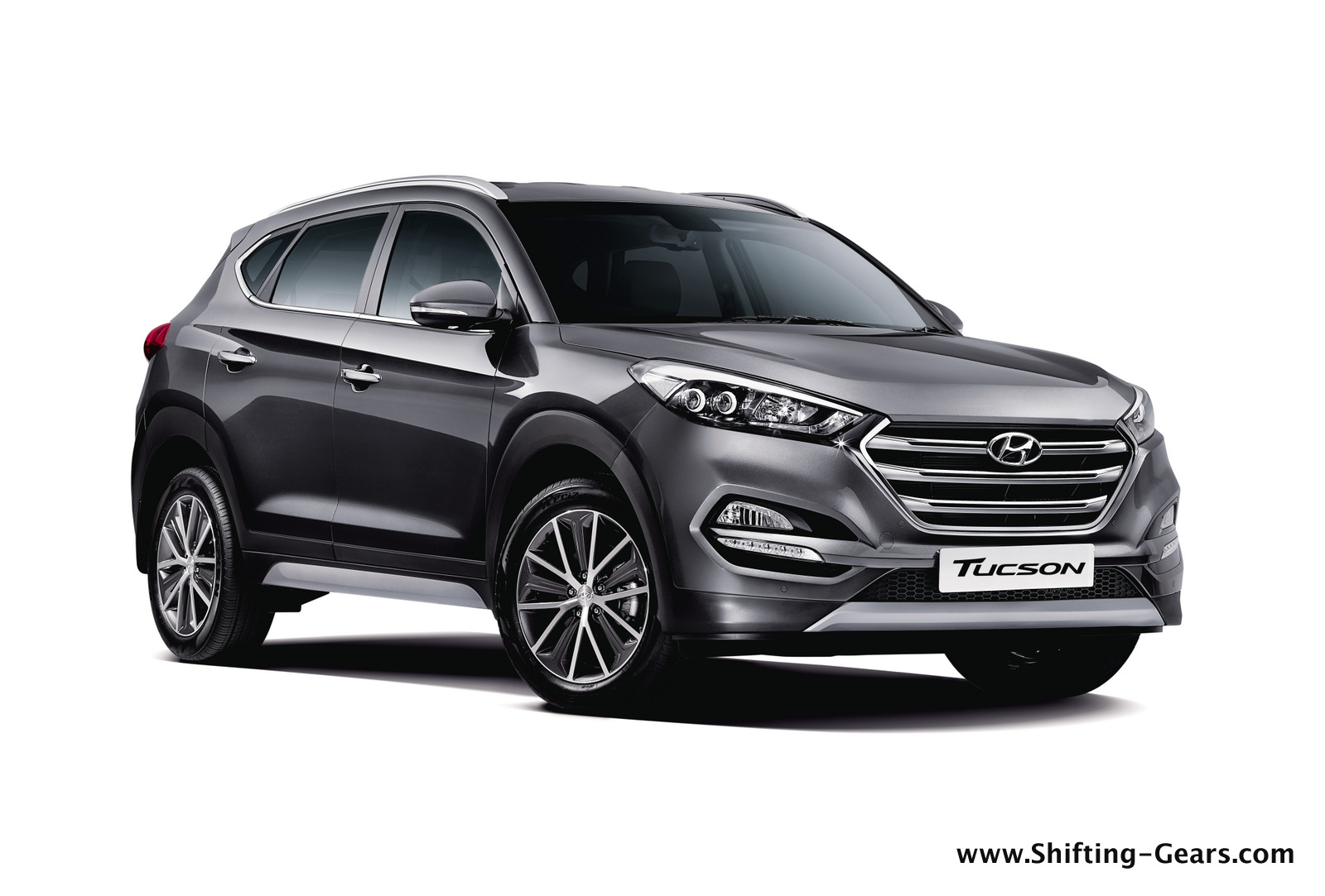 hyundai launches all new tucson suv for inr lakh shifting gears. Black Bedroom Furniture Sets. Home Design Ideas