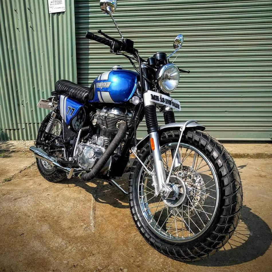 royal enfield dating You can find 50 used and new royal enfield bullet motocycles for sale here any sportbike, chopper,  and actually back dating it with a hard tail frame,.