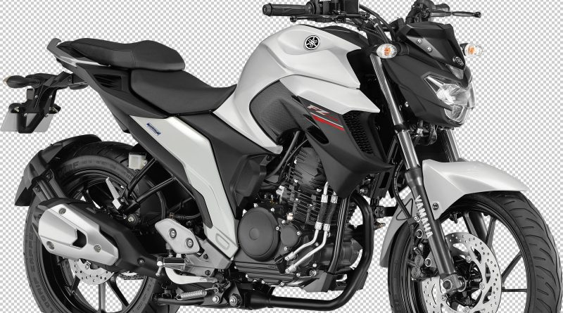 Yamaha launches all-new 2017 FZ250 for Rs. 1,19,500