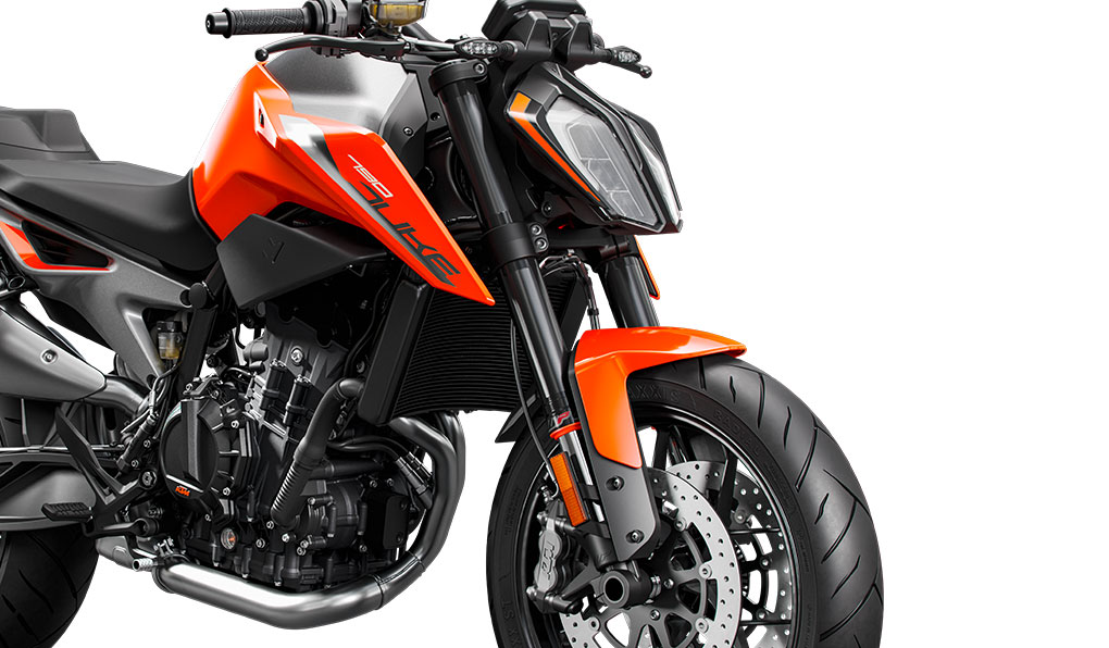 KTM Duke 790 prices start at INR 7 lakh, could come to ...