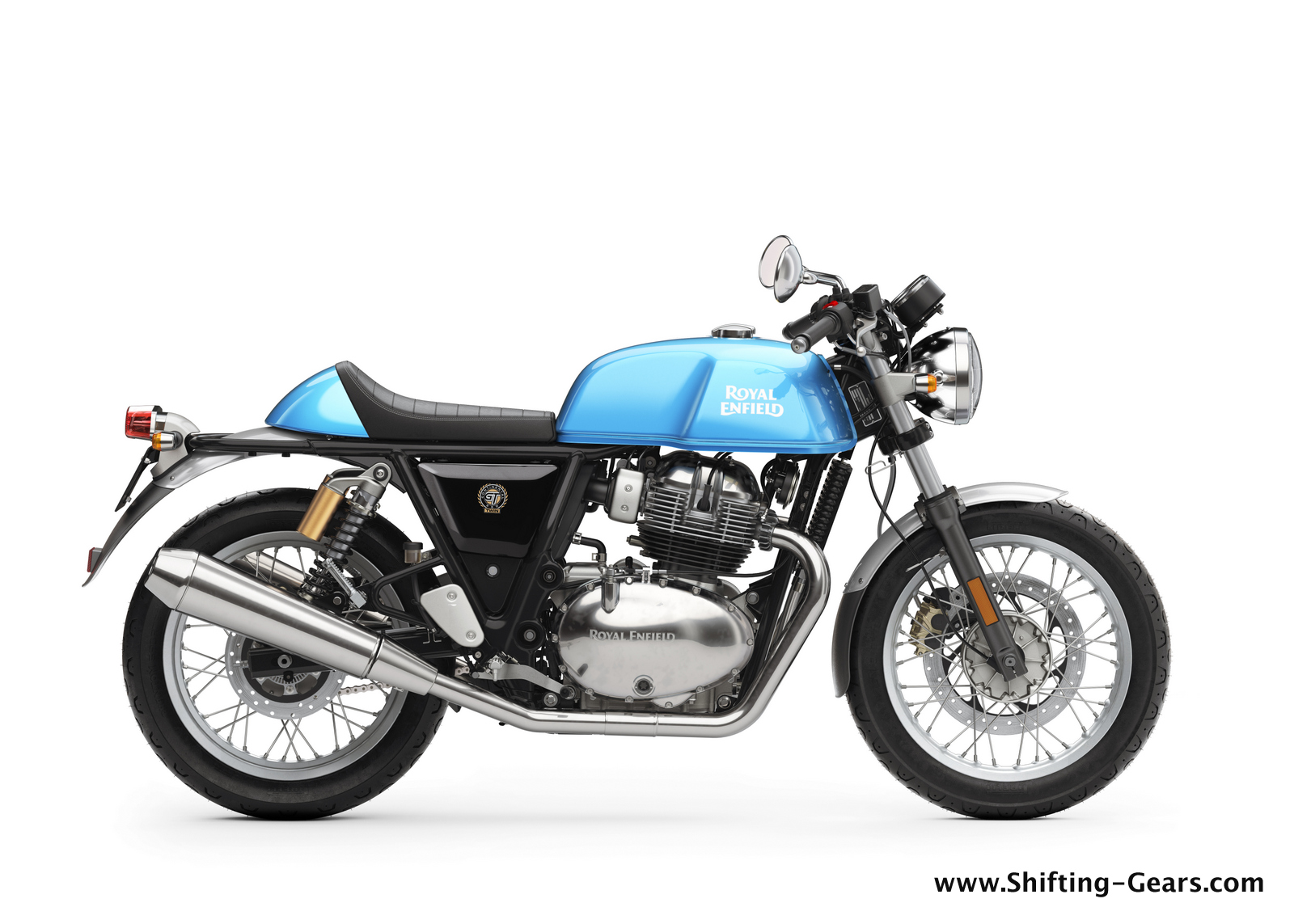 royal enfield interceptor 650 continental gt 650 photo gallery shifting gears. Black Bedroom Furniture Sets. Home Design Ideas