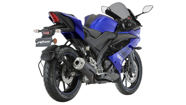 Buy Yamaha Yzf R
