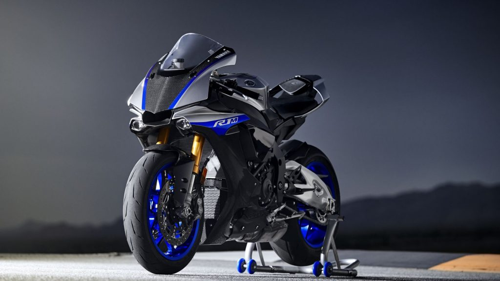 Yamaha YZF-R1 price cut by Rs  2 57 lakh, now costs INR