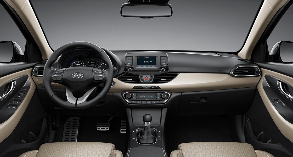 Hyundai i30 continues road testing in India, would you buy