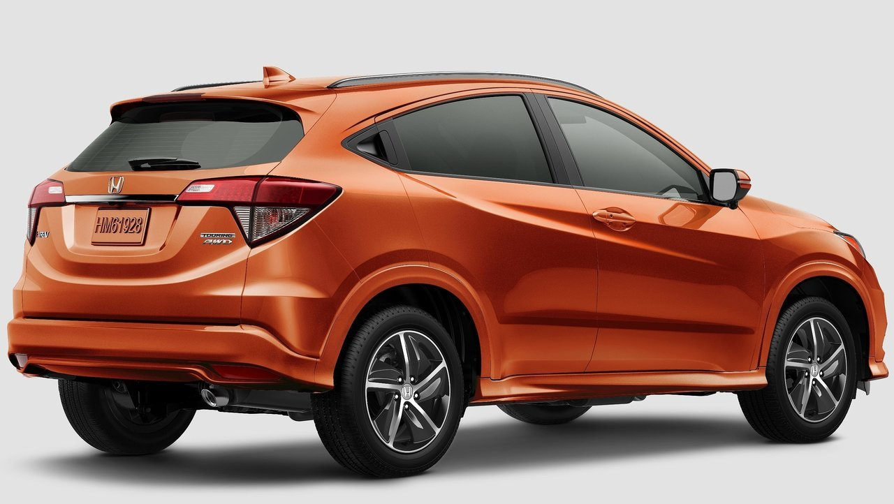 Honda India planning to launch HR-V / Vezel SUV in 2019 | Shifting-Gears