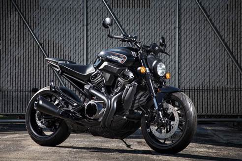 250cc To 500cc Harley Davidson Bikes Coming To India More