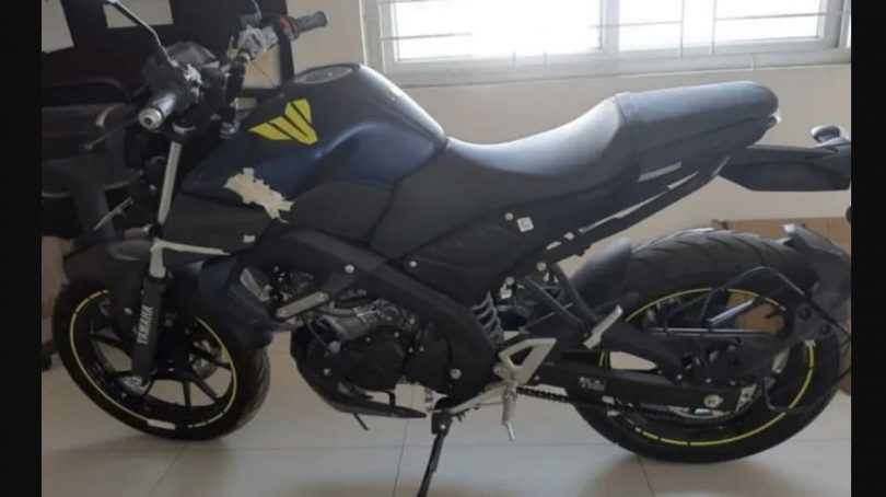 Yamaha MT-15 for India will get a 19.3 HP engine