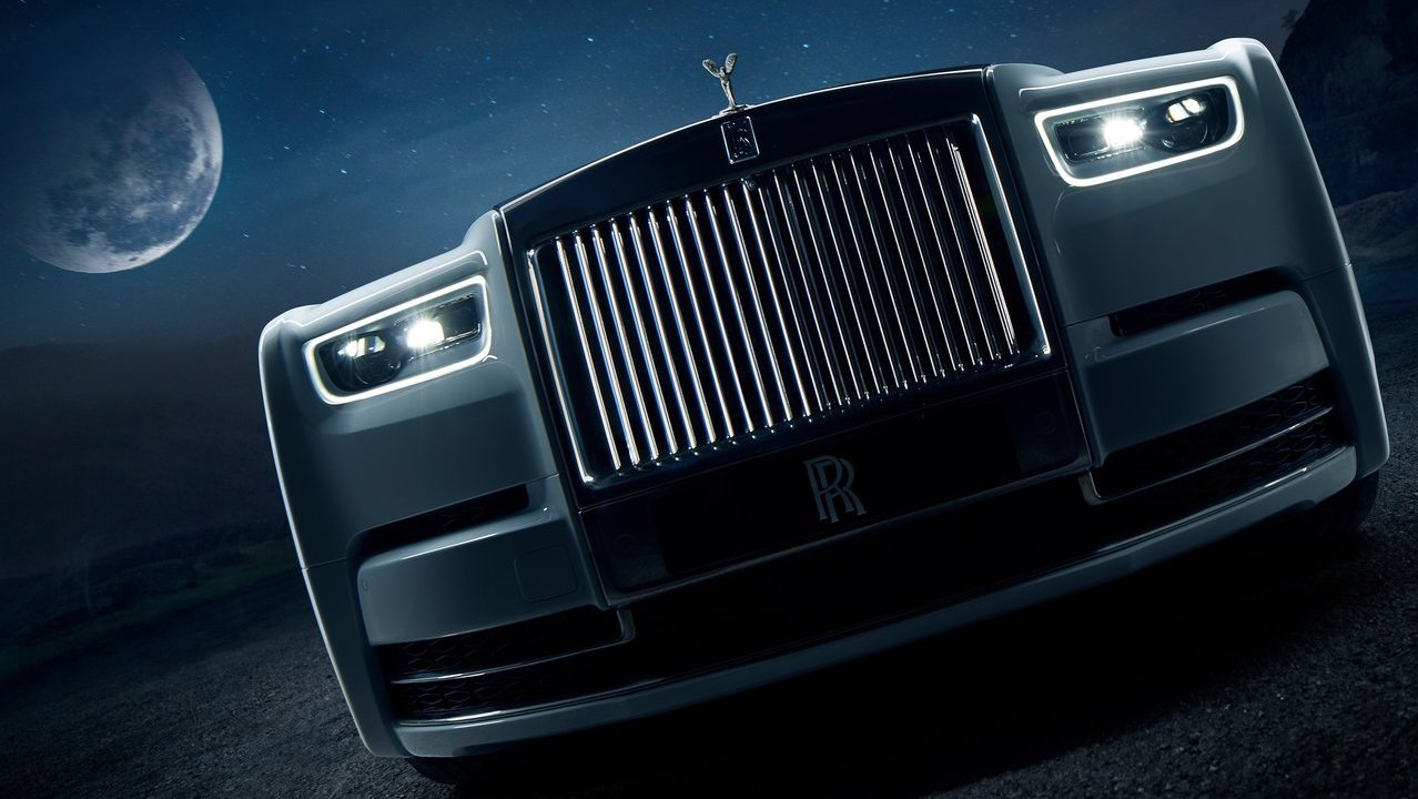 New Rolls Royce Ghost To Launch In 2020 Shifting Gears