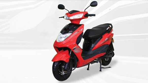Ampere Vehicle Launches Zeal Electric Scooter At Inr