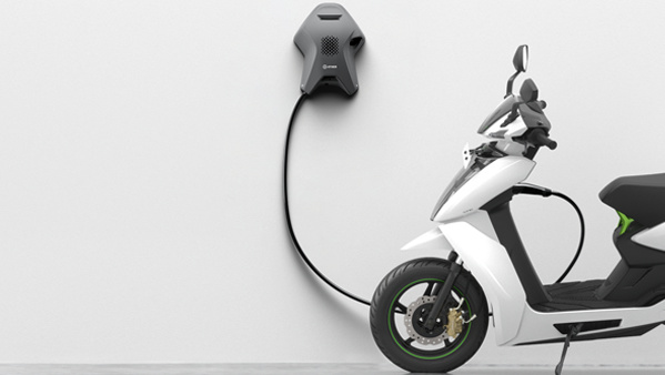Ather Dot home charger launched for INR 1,800 | Shifting-Gears