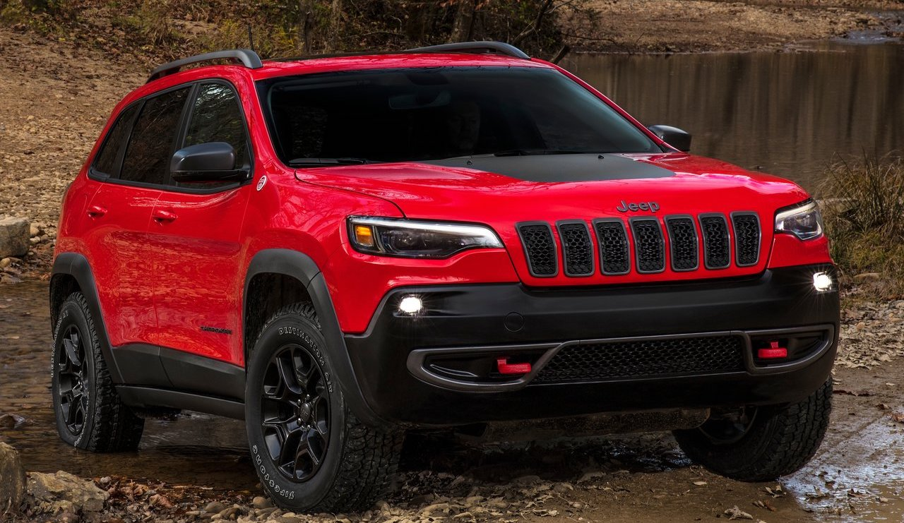 Jeep Will Launch 7 Seater Suv And Compact Suv In India Next Year Shifting Gears