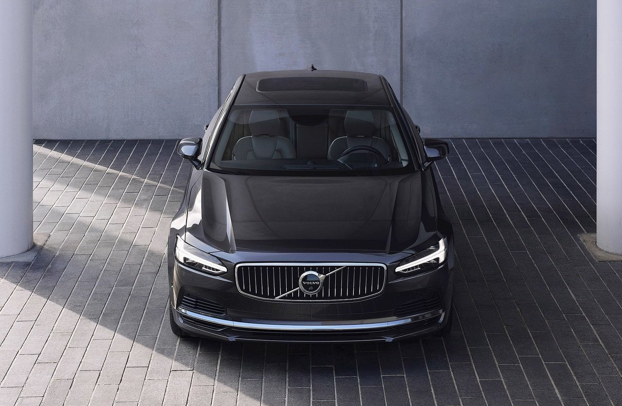 Volvo Will Sell Only Petrol Electric Cars In India From 2022 No Diesel Cars Shifting Gears
