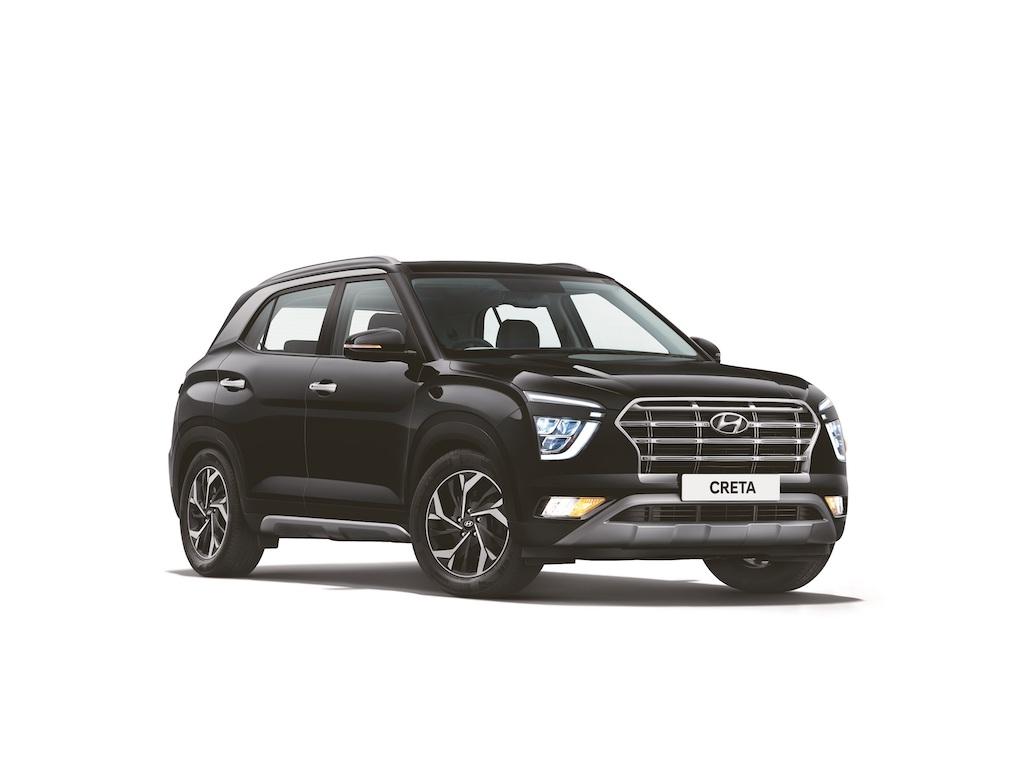 Hyundai Of Orange Park >> All-new 2020 Hyundai Creta launched in India at INR 9.99 lakh (Photo Gallery) | Shifting-Gears