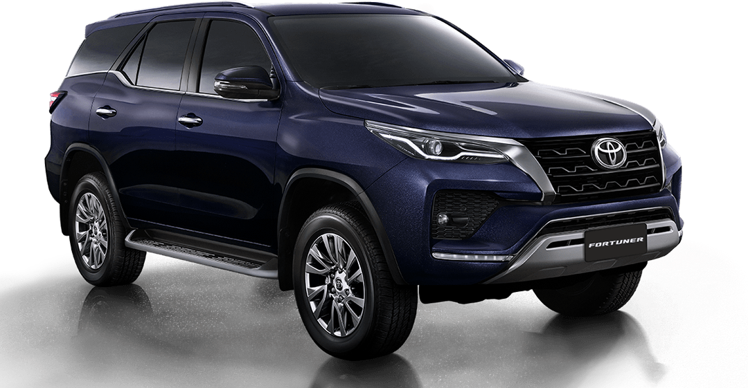 2021 Toyota Fortuner facelift revealed in Thailand, coming to India | Shifting-Gears