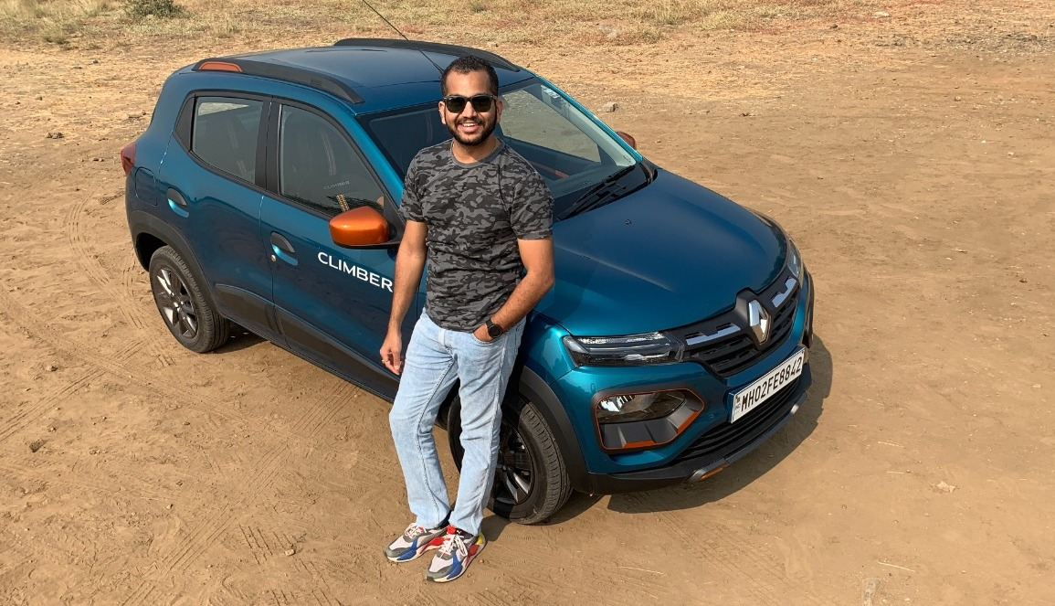 2020 Renault Kwid Climber Review