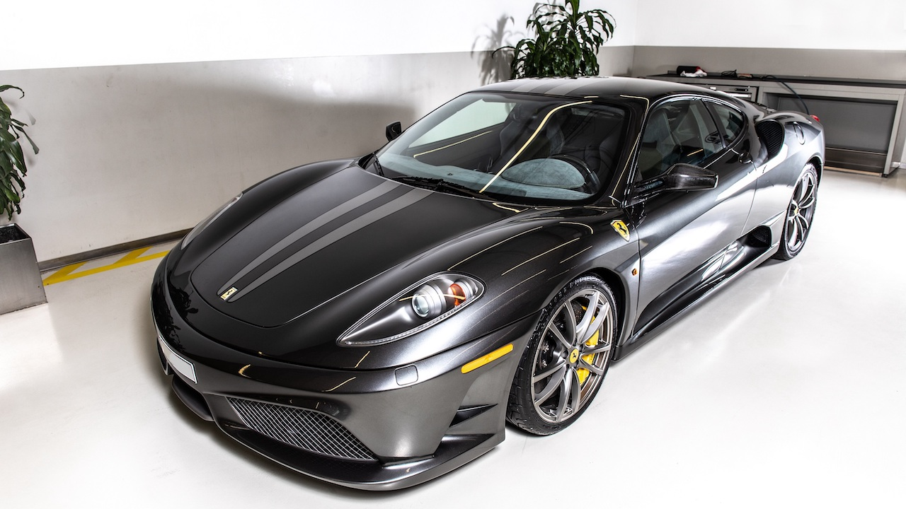 Ferrari Offers Two Year Warranty On Pre Owned Cars In India Middle East Shifting Gears