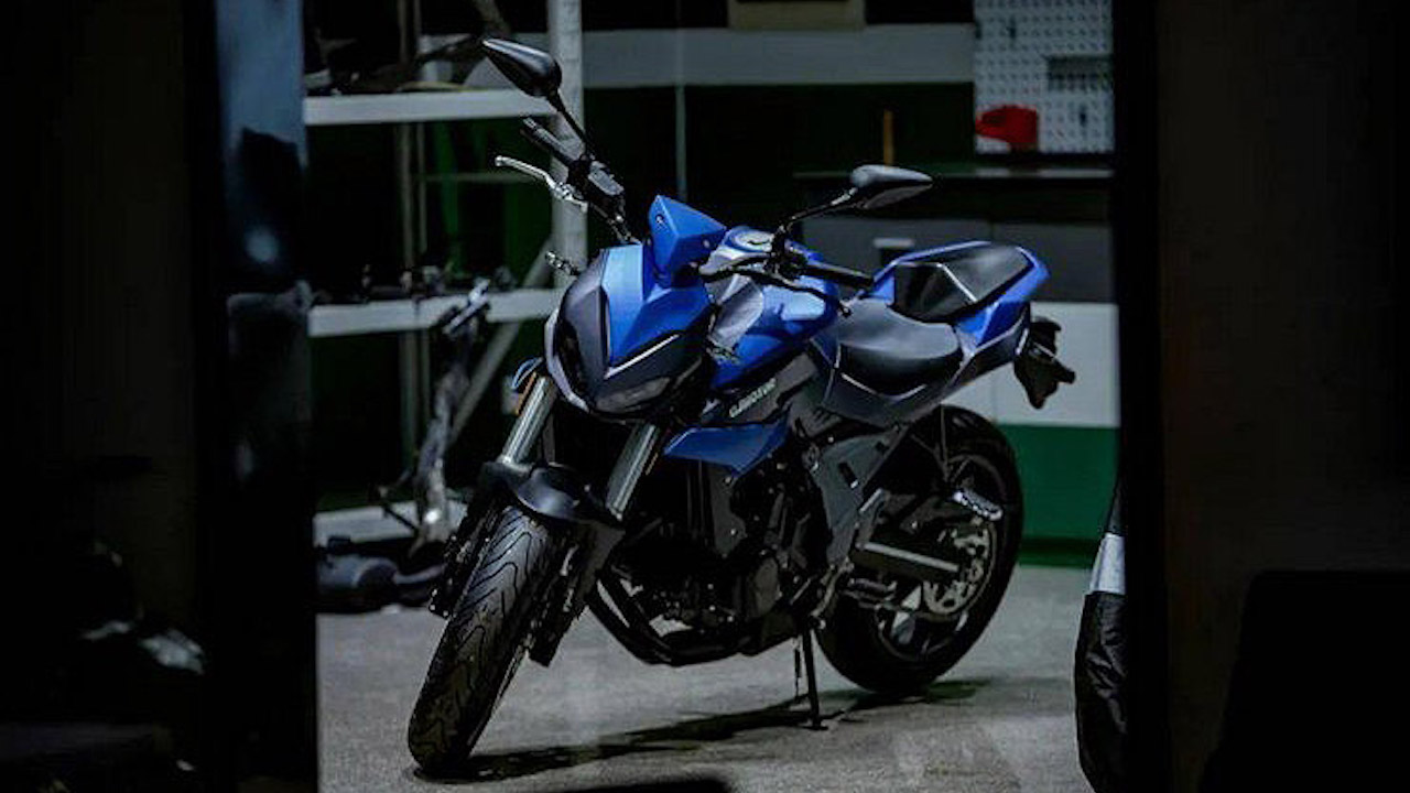 All-new Benelli 700 images leaked, could debut in 2021