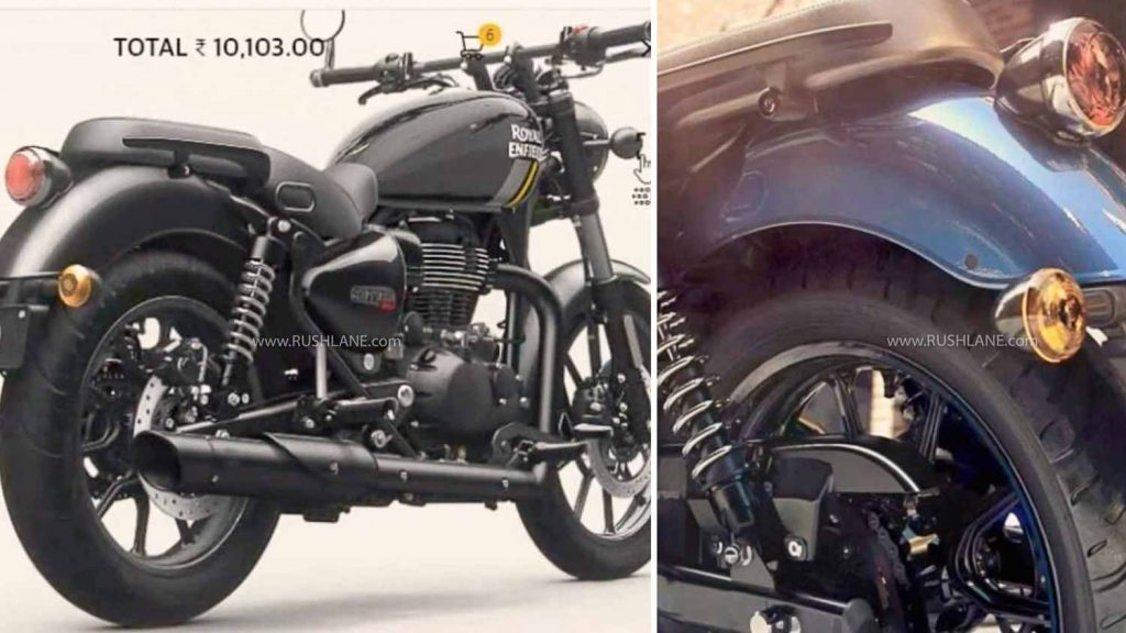 2020 Royal Enfield Meteor 350 Launch Delayed Shifting Gears
