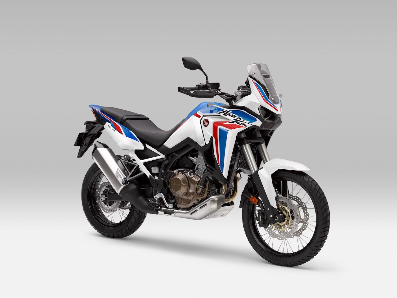 2021 honda africa twin gets new paint option, coming soon