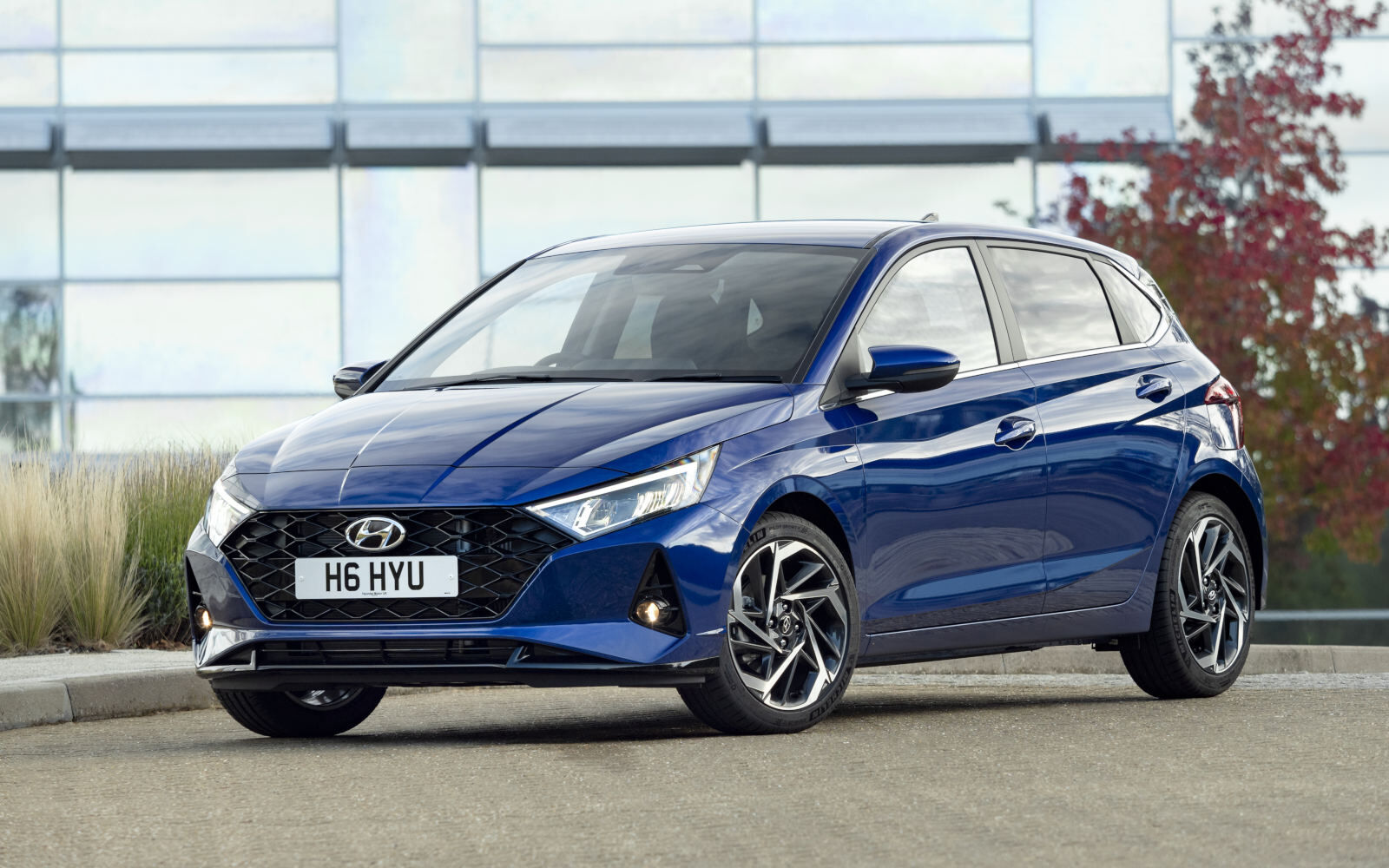 2020 Hyundai I20 Hatchback Gets A Turbo Petrol Hybrid Engine Shifting Gears