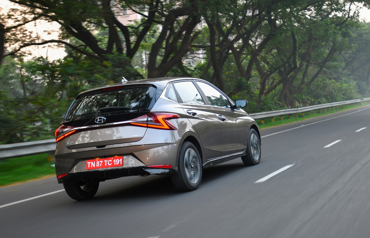 2020 Hyundai I20 Review 3rd Generation Shifting Gears
