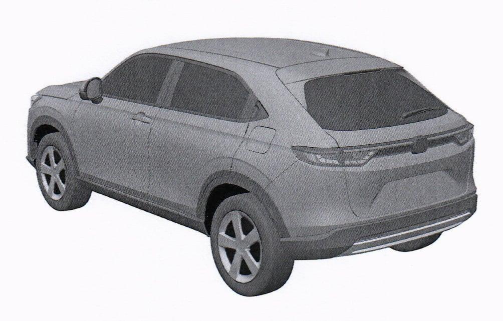 Hasil gambar untuk Honda HR-V