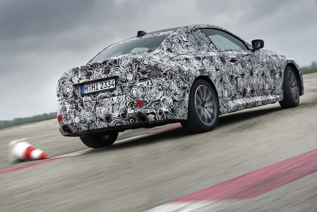 BMW 2-Series Coupe - 6