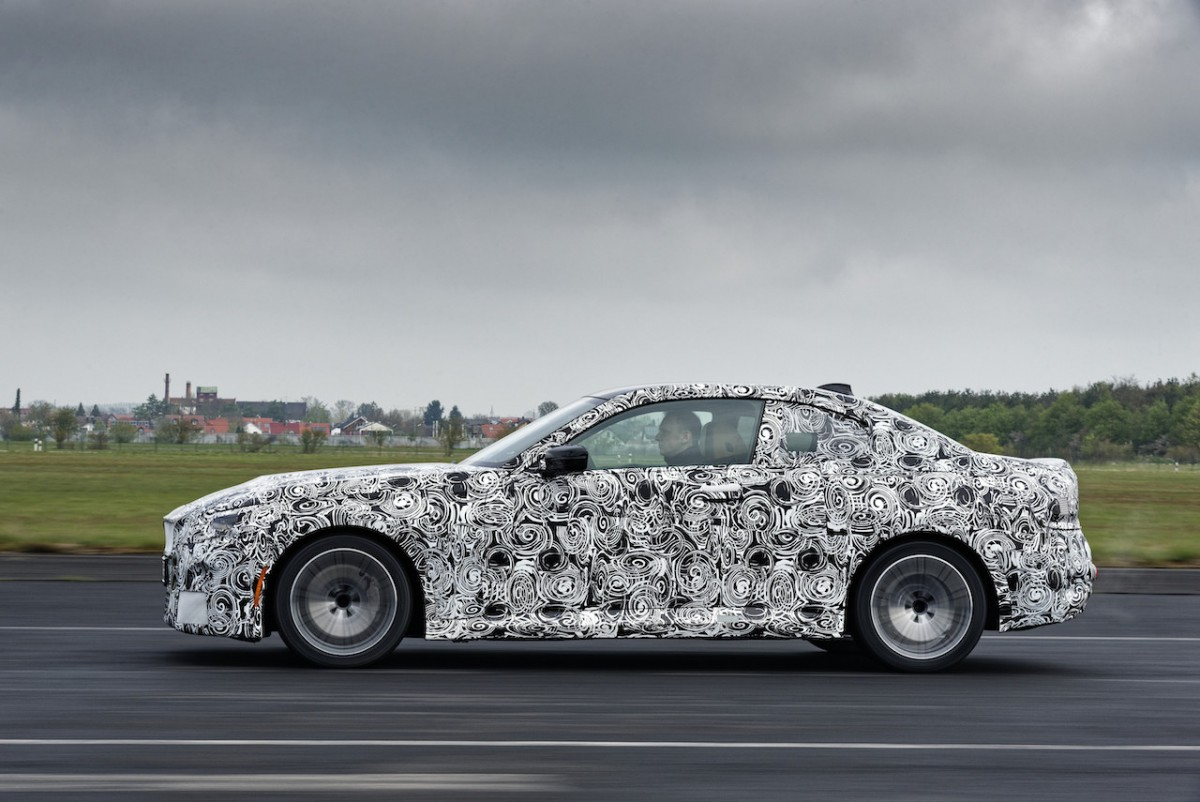 BMW 2-Series Coupe - 4