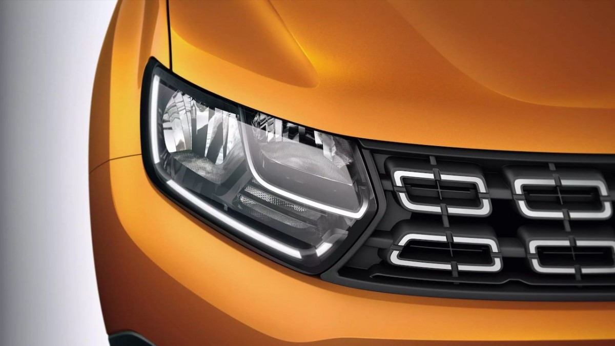 New Renault Duster 1