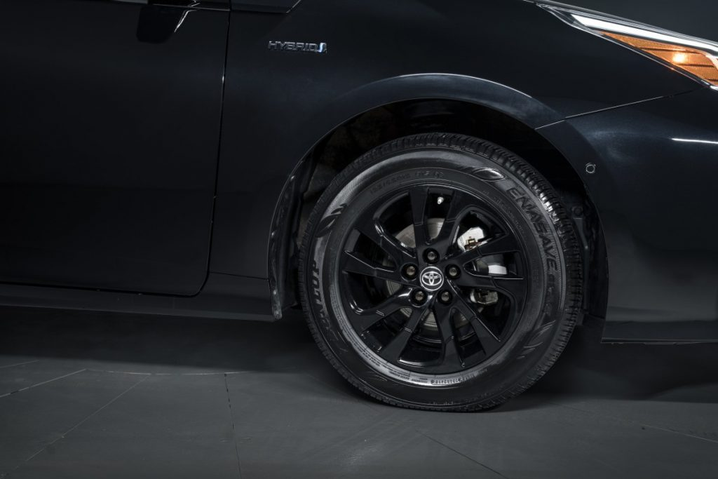 Toyota Prius - Image 2