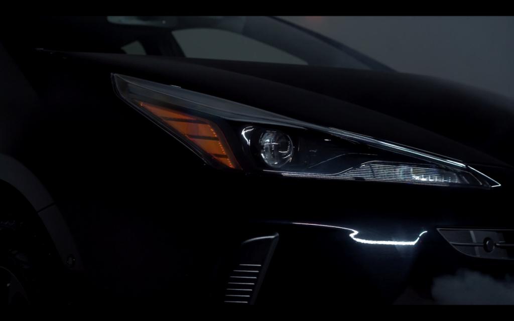 Toyota Prius - Image 1