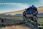 Yamaha 689cc R7