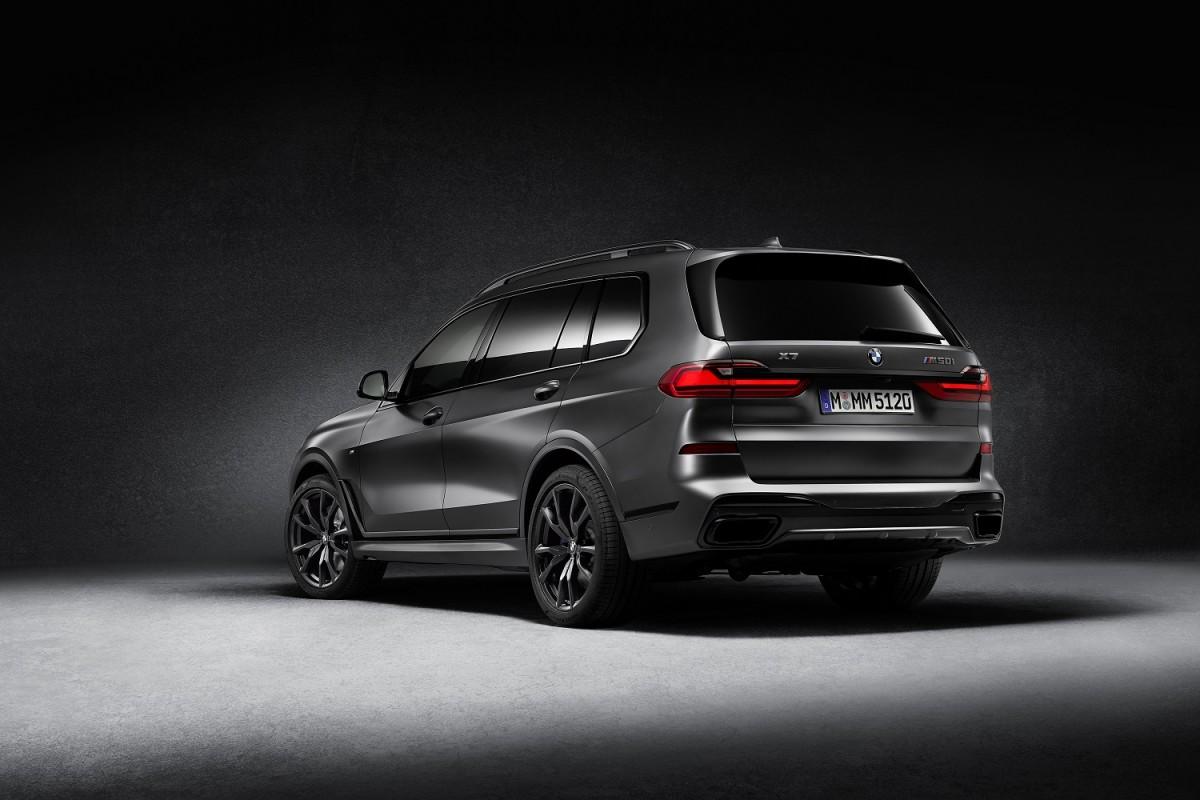 BMW X7 M50d - Image 2