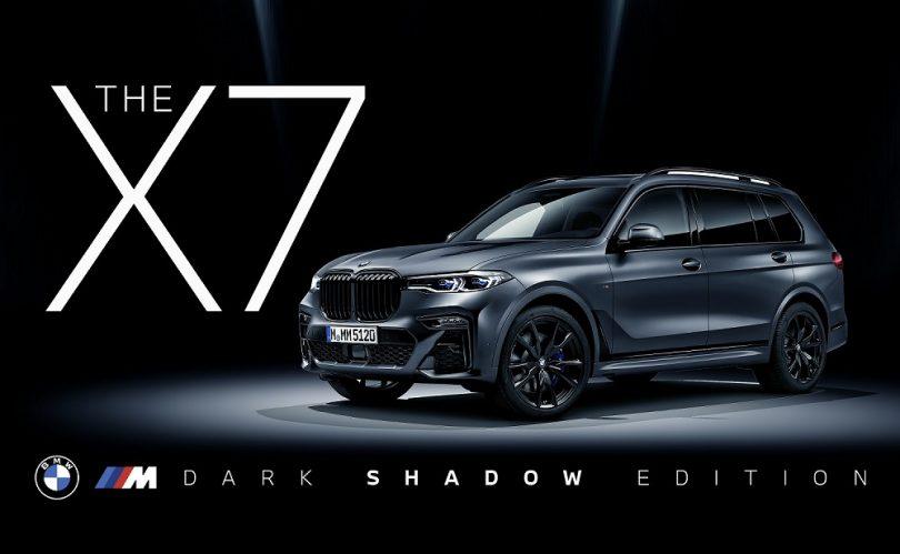 BMW X7 M50d - Image 1