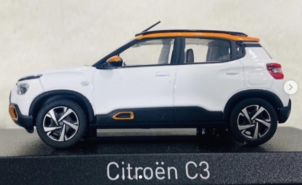 Citroen C3 -4