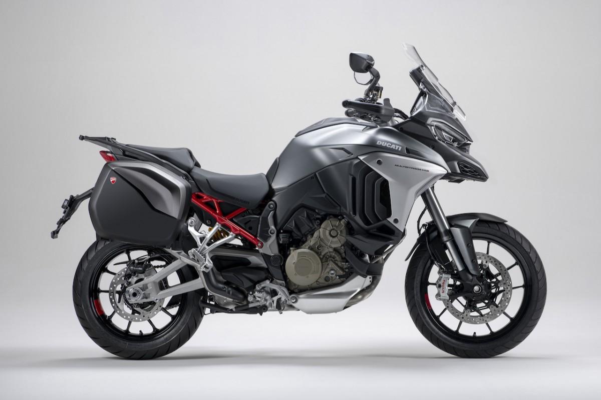 Ducati Multistrada - Image 6