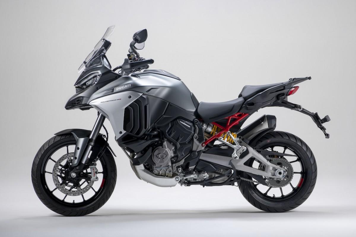Ducati Multistrada - Image 7