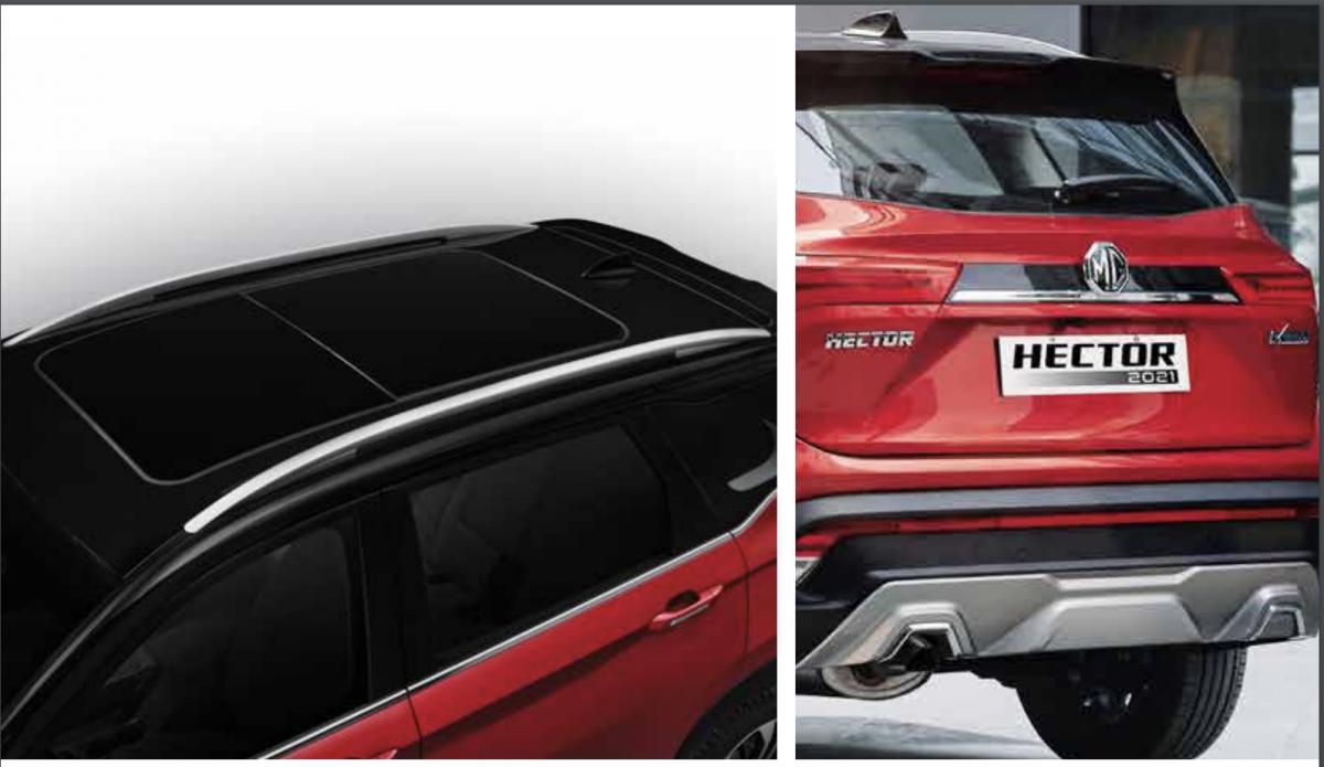 Hyundai Creta - Panoramic Sunroof