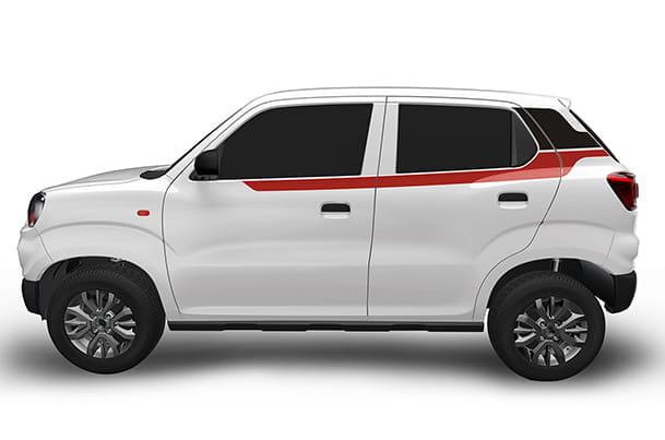 Maruti Suzuki - S-Presso 1