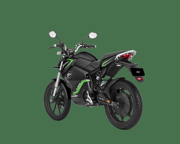 Revolt RV 300