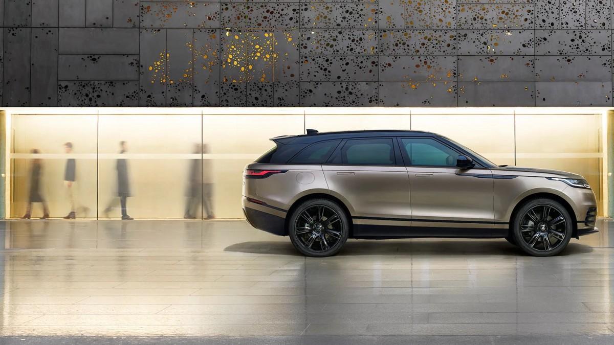 Range Rover Velar - Image 2