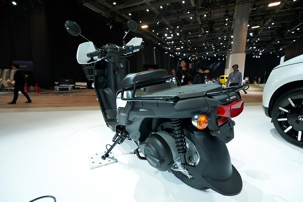 Honda Benly E -Show