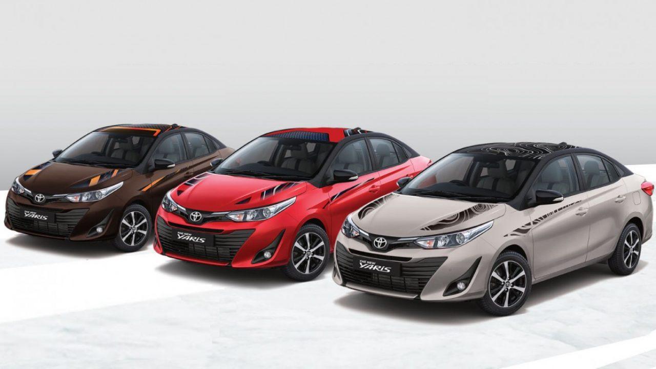 Toyota Yaris discontinued: Maruti Suzuki Ciaz based sedan in the works
